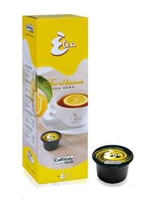 Capsule Caffitaly di Tea al limone